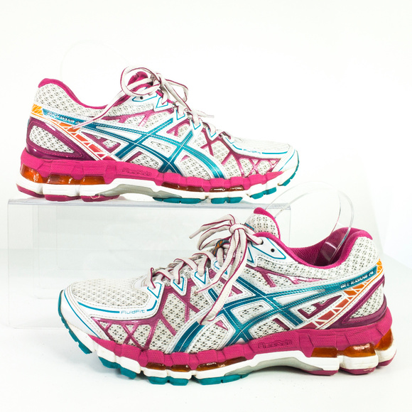 Asics Shoes - Asics Gel Kayano 20 Running 20th Anniversary Shoe e73a62df5
